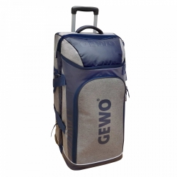 Gewo Trolley Freestyle XL * grijs-navy