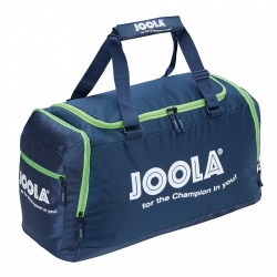 Joola Sporttas Tourex * navy-groen