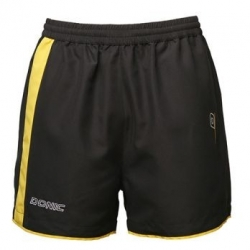 Donic Short Chilly Junior zwart-geel