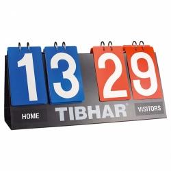 Tibhar Telbord voor Scheidsrechtertafel