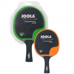 Joola Colorato groen-oranje