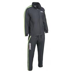 Joola Trainingsvest Campo zwart-groen