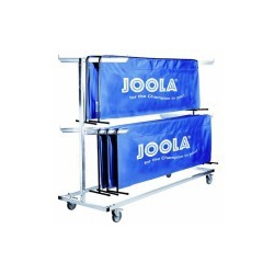 Joola Wagen voor speelveldomrandingen 2.00 mtr.