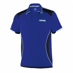 Gewo Shirt Murano blauw-navy
