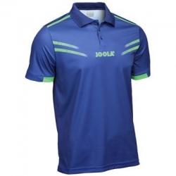 Joola Shirt Cuneo blauw-groen