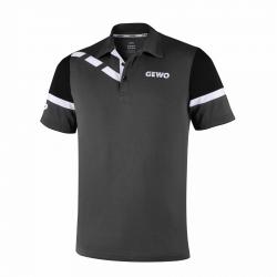 Gewo Shirt Livias grijs-zwart