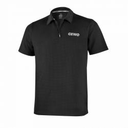 Gewo Shirt Perform zwart