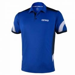 Gewo Shirt Trapani blauw-navy