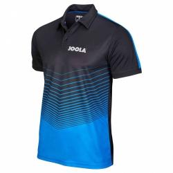 Joola Shirt Move zwart-blauw
