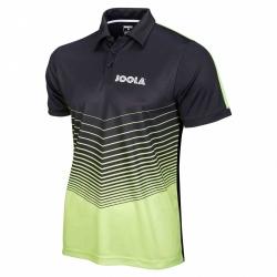 Joola Shirt Move zwart-groen