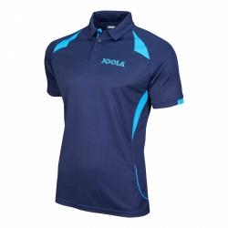 Joola Shirt Perform navy-blauw