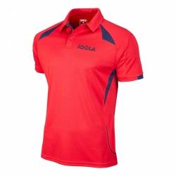 Joola Shirt Perform rood-navy