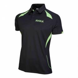 Joola Shirt Perform zwart-groen