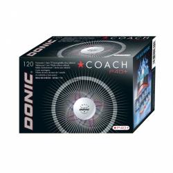 Donic Bal Coach P40+ * (120)