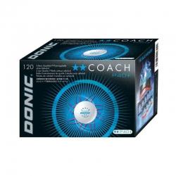 Donic Bal Coach P40+ ** (120)