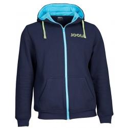 Joola Hoody Danny navy-blauw
