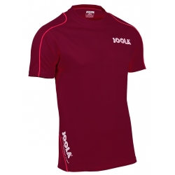 Joola Shirt Competition bordeaux