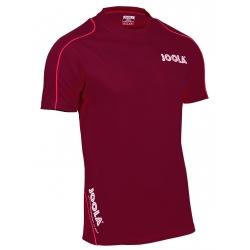 Joola Shirt Competition bordeaux