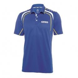 Gewo Shirt Aversa S18-5 blauw