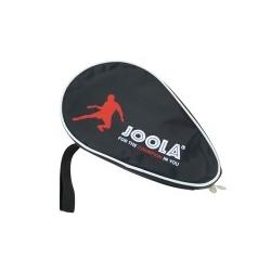 Joola Palethoes Pocket Rond Dubbel * zwart-rood