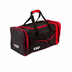 TSP Sporttas Akira Match * zwart-rood