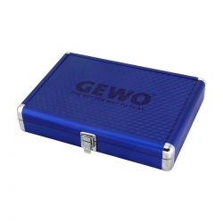 Gewo Alu Safe * blauw