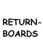 Returnboards